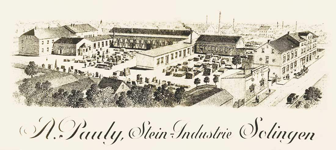 paulysteinindustrie